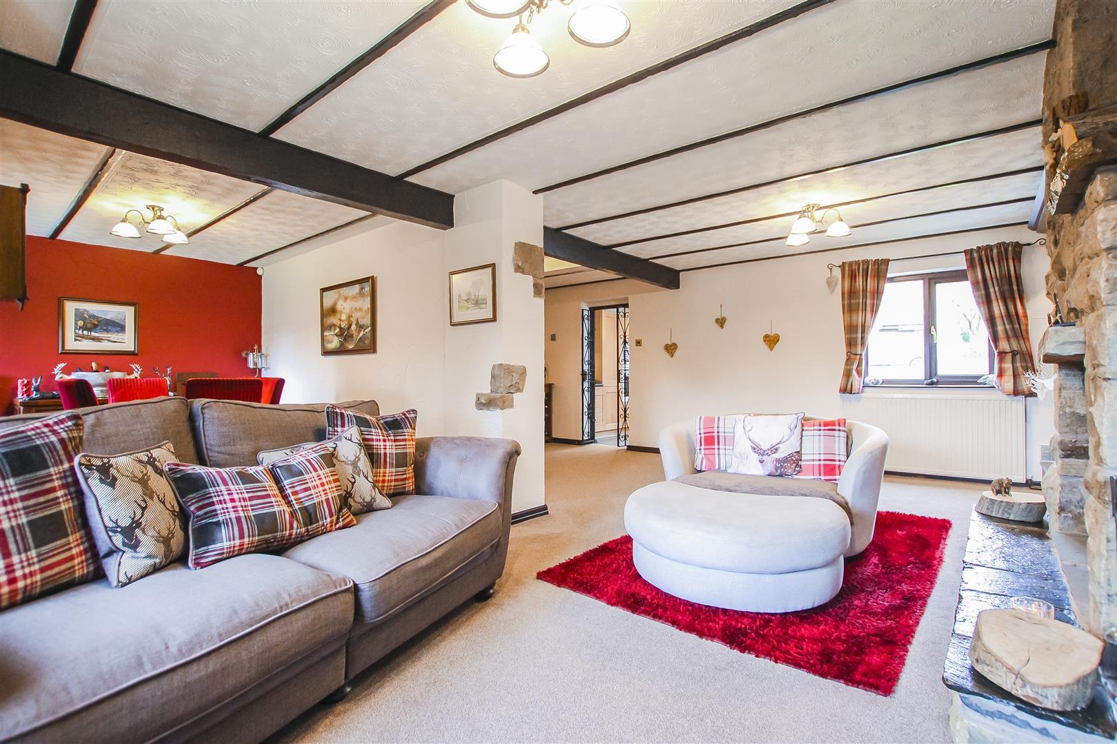 3 Bedroom Terraced Cottage For Sale - Image 2